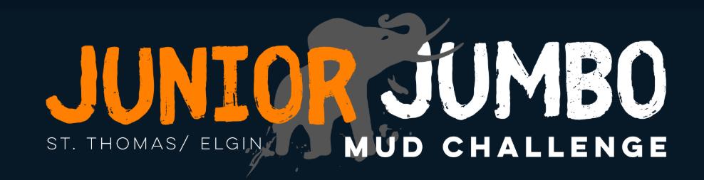 Junior Jumbo Mud Challenge